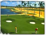 Best Florida Golf Courses