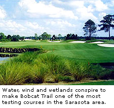 Bobcat Trail Golf Club