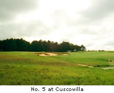 No. 5 at Cuscowilla