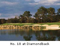 Diamondback Golf Course