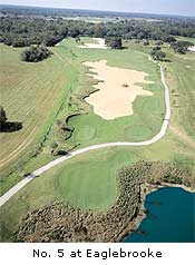 Eaglebrooke Golf Course