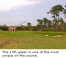 No.17 at Grande Pines