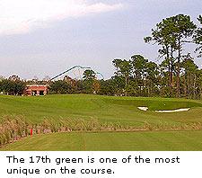 No.17 at Grande Pines