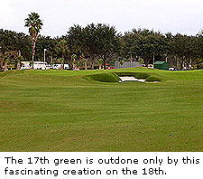 No.18 on Grande Pines