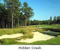 Hidden Creek