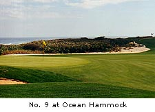 Ocean Hammock Golf Course