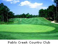 Pablo Creek