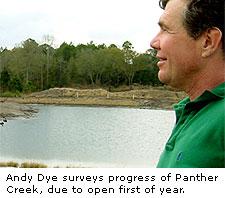Andy Dye