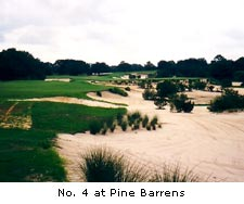 Pine Barrens Golf Course