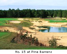 No. 15 at Pine Barrens
