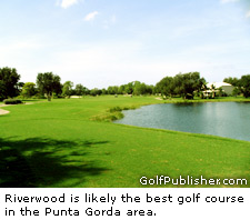 Riverwood Golf Course