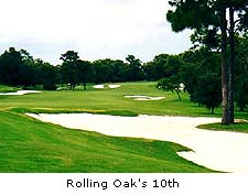 Rolling Oaks Golf Course