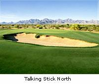 Talking Stick North