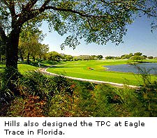 TPC at Eagle Trace