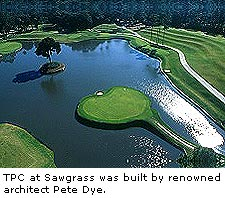 TPC at Sawgrass