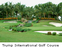 Trump International Golf Course