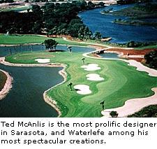 Waterlefe Golf
