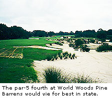 World Woods Golf Club