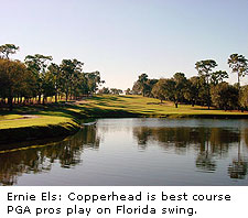 Copperhead Course