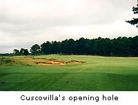 Golf Club at Cuscowilla
