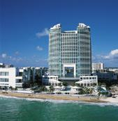 The Westin Diplomat Resort and Spa