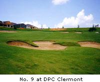 Diamond Players Club Clermont