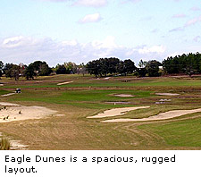 Eagle Dunes Golf Club