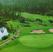 Halifax Plantation Golf Course