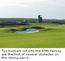 ChampionsGate International Golf Course