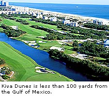 Kiva Dunes Golf & Beach Club
