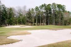 Laurel Island Links
