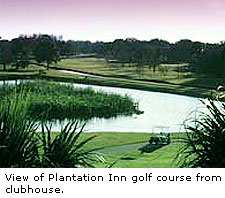 Plantation Inn Golf Course