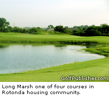 Punta Gorda Long Marsh Golf Course