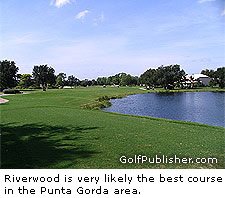 Riverwood Golf Club