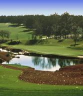 Rolling Oaks Course at World Woods Golf Club