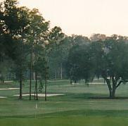University of Florida Golf Course