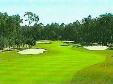 Halifax Plantation Golf Club