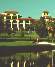 Mission Inn Golf and Tennis Resort