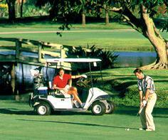Naples Beach Golf Club