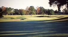 Plantation Oaks Golf Course