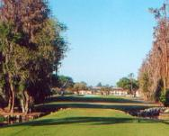 The Saddlebrook Course at Saddlebrook Resort