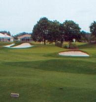 Tournament Players Club
